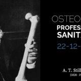 Centro Fisioterapico Aurelio news osteopatia professione sanitaria