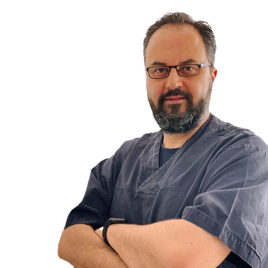 Andrea Tiburzi - Centro Fisioterapico Aurelio